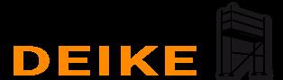 Gerüsthandel – Gerüste kaufen gebraucht und neu Logo